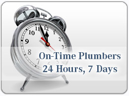 On Time Plumbers